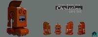 Christine ~ Care Bot 1.0.0 for Maya