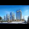 15 24 47 805 skyscraper office building 009 2 4