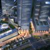 15 26 22 346 skyscraper office building 012 3 4