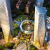 15 26 31 460 skyscraper office building 014 3 4