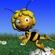Maya the bee RIGGED 3D Model