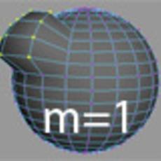 transferVertices for Maya 1.0.0 (maya plugin)