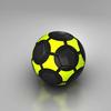 15 42 21 282 balon negro amarillo 03 4