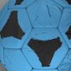 15 50 42 126 balon negro azul 04 4