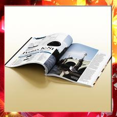 Magazine 01 3D Model