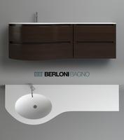 Berloni Bagno Memphis 3D Model