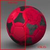 16 07 50 460 balon negro rojo 01 4