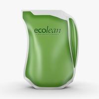 Ecolean Pack 3D Model