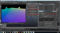 XYZ Depth Tool for Arnold 1.0.1 for Maya (maya script)