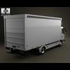 16 22 01 167 mercedes benz atego  mk3  823  box truck 2axis 2013 480 0002 4