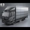 16 22 01 506 mercedes benz atego  mk3  823  box truck 2axis 2013 480 0003 4
