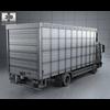 16 22 02 184 mercedes benz atego  mk3  823  box truck 2axis 2013 480 0004 4