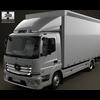 16 22 03 191 mercedes benz atego  mk3  823  box truck 2axis 2013 480 0006 4