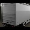16 22 03 627 mercedes benz atego  mk3  823  box truck 2axis 2013 480 0007 4