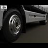 16 22 03 961 mercedes benz atego  mk3  823  box truck 2axis 2013 480 0008 4