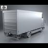 16 22 04 997 mercedes benz atego  mk3  823  box truck 2axis 2013 480 0012 4