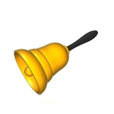 Handbell 3D Model