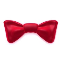 Bow tie 3D Model