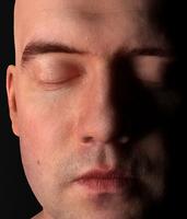 Realistic skin shader script MEL (HD) 0.0.1 for Maya (maya script)