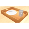 16 43 33 951 wooden tray 2 4