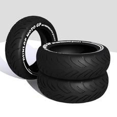 3D Tire Bike Sport 3D Model