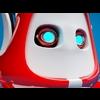 17 00 03 445 robot d09e 03 4