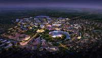 City Planning 029 3D Model