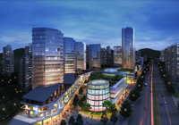 City Planning 030 3D Model