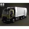 17 13 17 495 renault d wide rolloffcon garbage truck 3axis 2013 480 0001 4