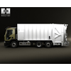 17 13 19 284 renault d wide rolloffcon garbage truck 3axis 2013 480 0005 4