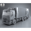 17 13 21 395 renault d wide rolloffcon garbage truck 3axis 2013 480 0011 4
