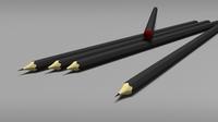 Free Pencil for Maya 1.0.0