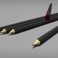 Pencil for Maya 1.0.0