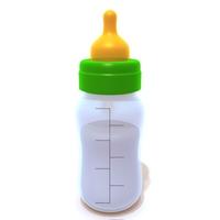 Baby Bottle 3D Model