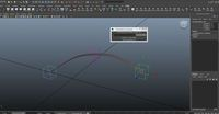 Free flexi ribbon generator for Maya 1.1.1 (maya script)