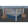 17 28 34 941 wireframe boxing ring 4