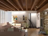 Living room 23 3D Model