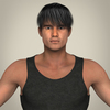 17 40 31 852 realistic muscular handsome guy 01 4