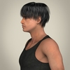 17 40 32 267 realistic muscular handsome guy 02 4