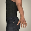 17 40 33 310 realistic muscular handsome guy 04 4