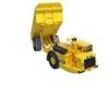 Underground Mining Truck AD60 3D Model