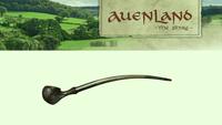 Hobbit's Pipe 3D Model