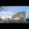 18 12 50 530 hospital building 004 3 4
