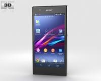 Sony Xperia Z1S 3D Model