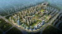City Planning 040 3D Model