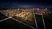 City Planning 041 3D Model