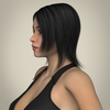 18 26 58 81 realistic young working woman 02 4