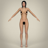 18 27 06 221 realistic young working woman 16 4