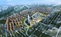 City Planning 045 3D Model
