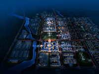City Planning 046 3D Model